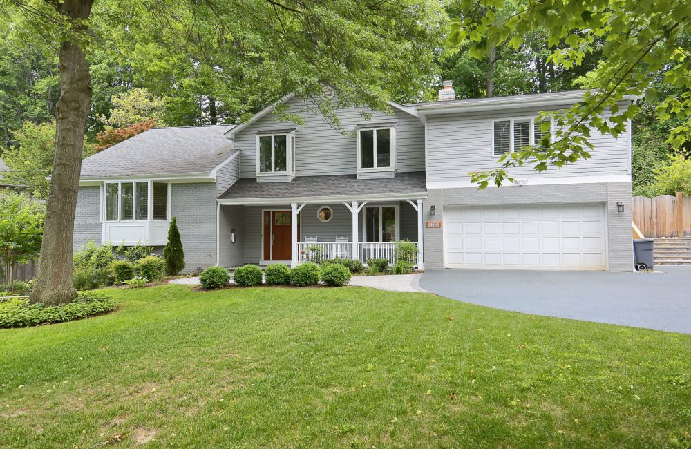 8527 W Howell Road, Bethesda, MD 20817