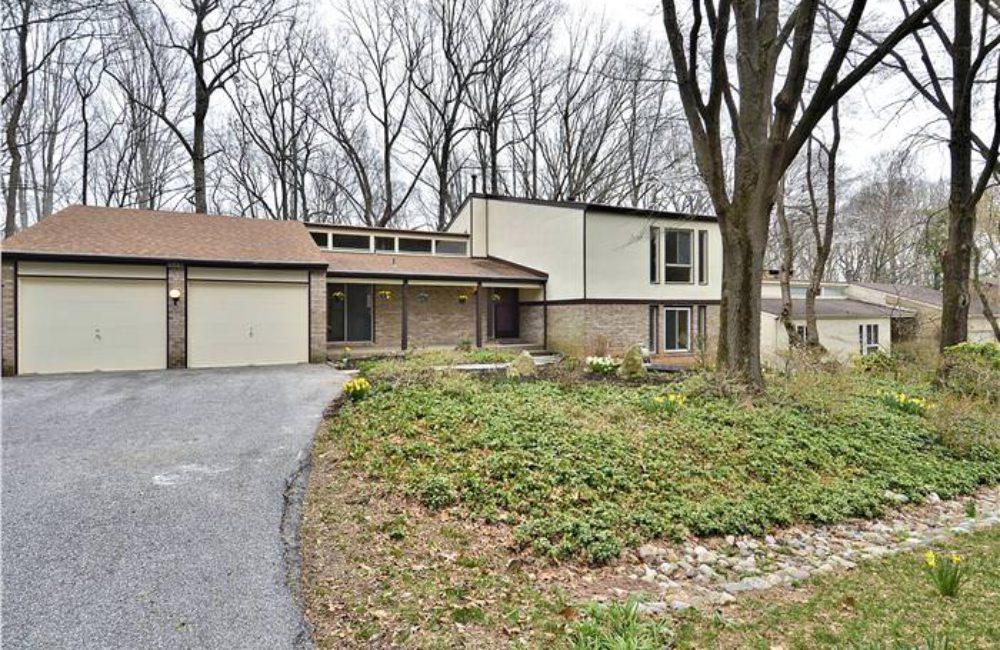 8601 Timber Hill Lane, Potomac, MD 20854