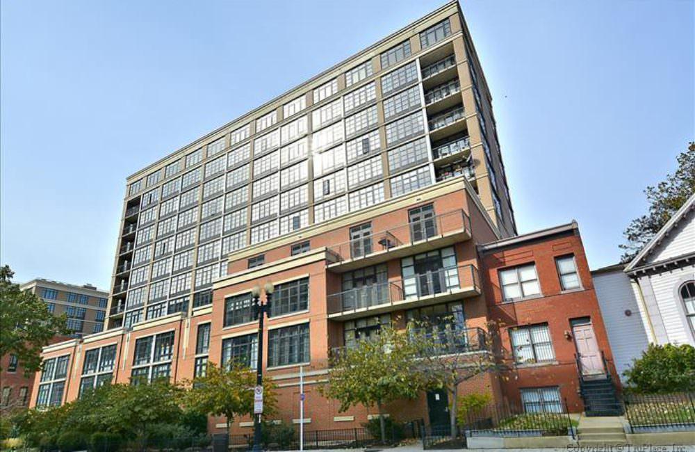 437 New York Avenue, NW, Unit 1108, Washington, DC 20001