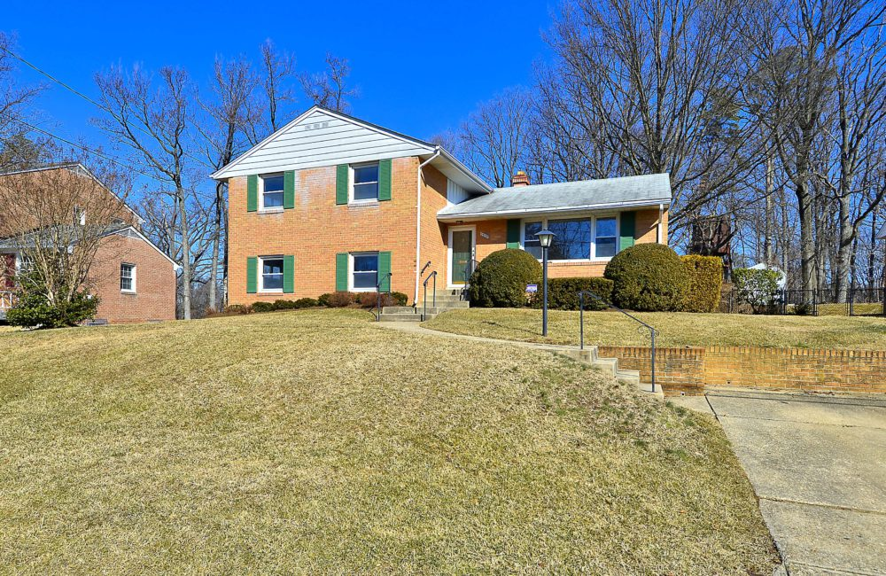 3535 Marlbrough Way, College Park, MD 20740