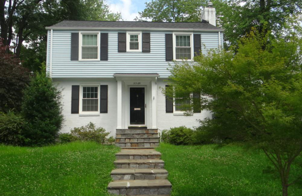 3305 Camalier Drive, Chevy Chase, MD 20815