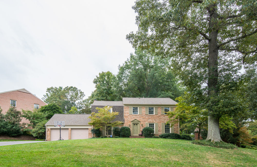 8216 Buckspark Lane West, Potomac, MD 20854