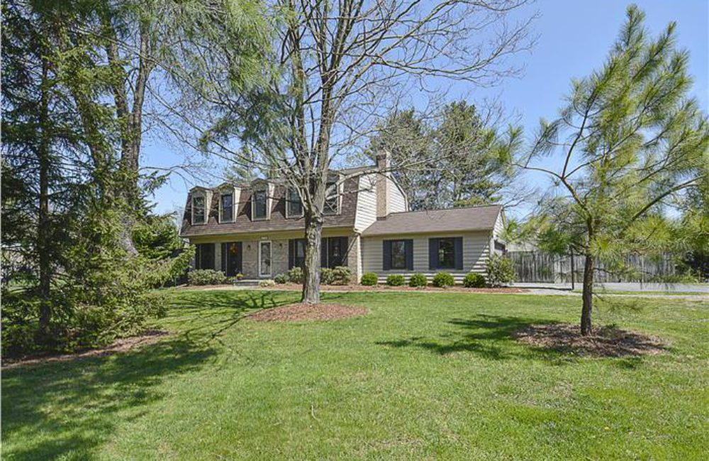 16105 Chester Mill Terrace