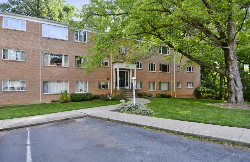 10423 Montrose Ave, Unit 204, Bethesda, MD 20814
