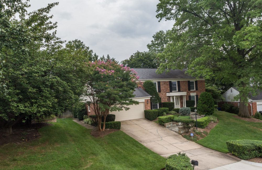 8717 Hickory Bend Trail