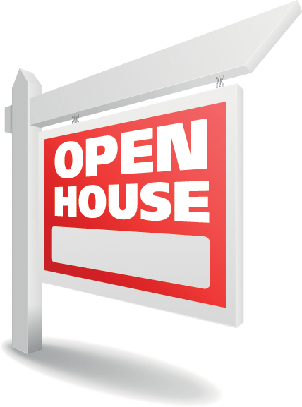The Benefits of Going to Open Houses
